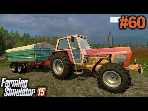 FARMING SIMULATOR 2015: Nova DLC - SILVER [XBOX 360].