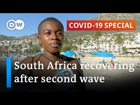Life in South Africa is starting to appear normal - but it may not stay that way | COVID-19 Special