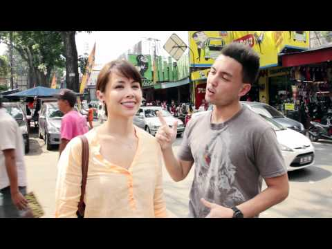 The Right Room - Episode 04 (Sensa Hotel Bandung for Shopping Getaways)