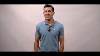 21 Preguntas: Néstor Camacho
