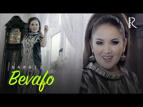 Nargiz - Bevafo (Official music video)