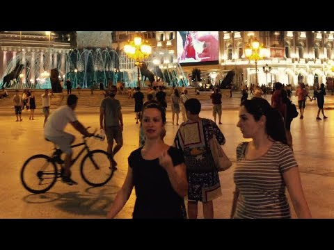 Skopje (Скопје), Macedonia (Македонија) 2017 I Top Tourist Attractions, Sightseeing