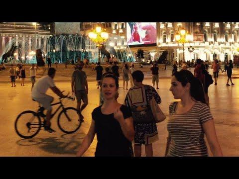 Skopje (Скопје), Macedonia (Македонија) 2017 I Top Tourist Attractions, Sightseeing