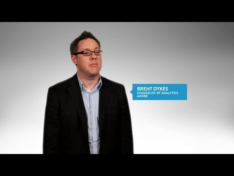 Balloon presents Brent Dykes from Adobe on what it takes to be a Digital Marketing Analyst