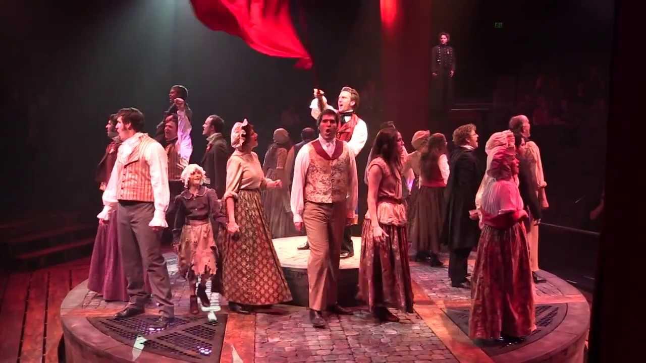 'Les Misérables' Preview Video