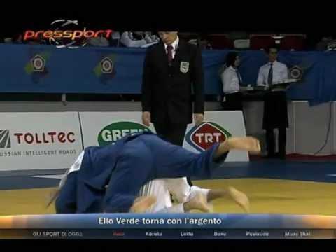TG Press Sport 9° Puntata 03/04/2012