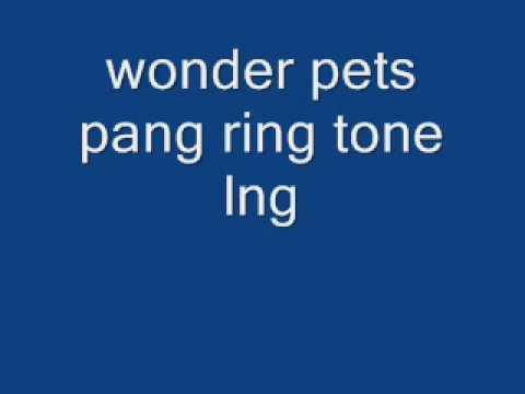 wonder pets.wmv