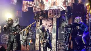 Lordi - Live In Madrid