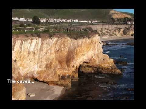 Stunning Shell Beach, CA