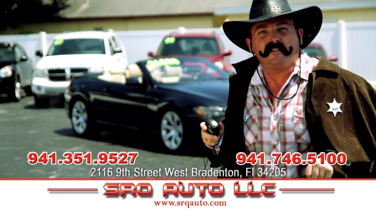 Srq auto bradenton 39 s 1 preowned car dealership for Srq motors bradenton fl
