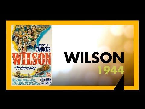 WILSON (1944) - SESSÃO #033 - MEU TIO OSCAR