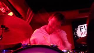 """King Pug - """"Mind On Me"""" - LIVE at Funhouse, Madrid"""