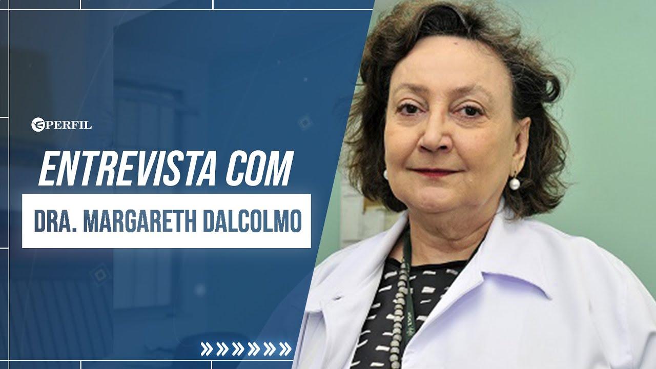 Dra. Margareth Dalcolmo fala sobre vacinação no Brasil e CPI da pandemia