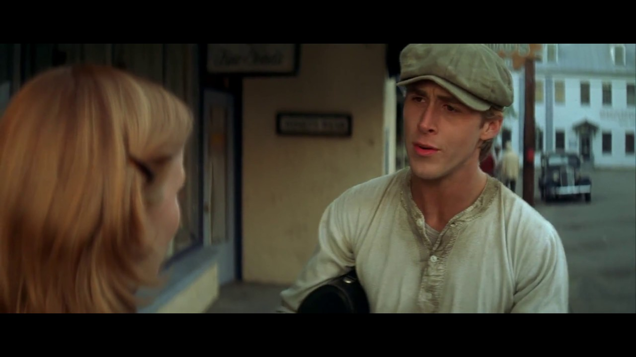 movie........ The Notebook 1080p BluRay x264