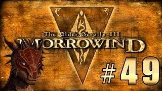 The Elder Scrolls 3: Morrowind (Tribunal) - Журналист - разоблачитель #49