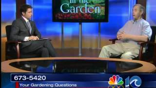 Dabney Morgan gardening tips July 7, 2012