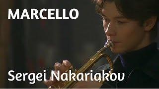 A. Marcello - Trumpet Concerto in C minor : III Allegro (originally...