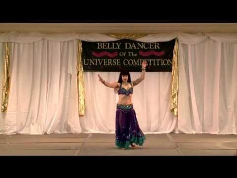 Lalita BDUC 2014 Egyptian Category