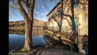 Lissac sur Couze (Corrèze, France) - Mars 2017