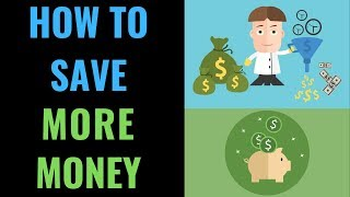 How to STOP WASTING Money | How to Save Money Tips