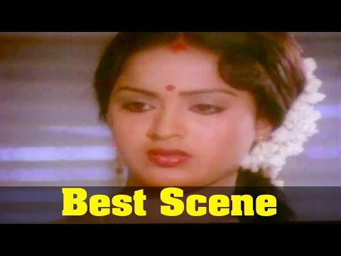 Kanne Radha Movie : Radha, Karthik, First Night Scene thumbnail