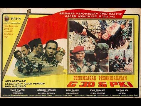 film pengkhianatan g 30 s pki 1984