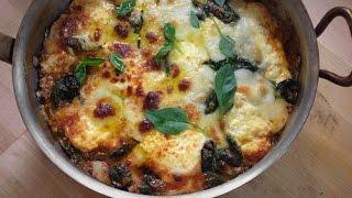 One-pan Lasagna Recipe