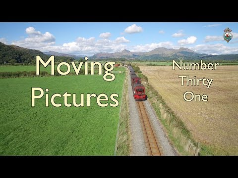 F&WHR Moving Pictures Number Thirty One 2/5/19