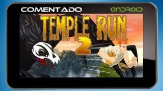 Temple Run 2 - Android [PT-BR]