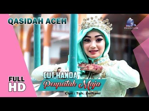 Lagu Aceh Terbaru - CUT HANDA_PEUPATAH MAJA - Album Qasidah Meutuah - FULL HD 2017