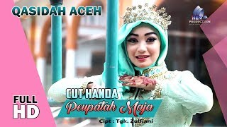 Video Lagu Aceh Terbaru - CUT HANDA_PEUPATAH MAJA - Album Qasidah Meutuah - FULL HD 2017 download MP3, 3GP, MP4, WEBM, AVI, FLV Oktober 2017