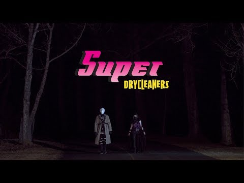 Super Drycleaners - Episode 1 - Mistaken Identity