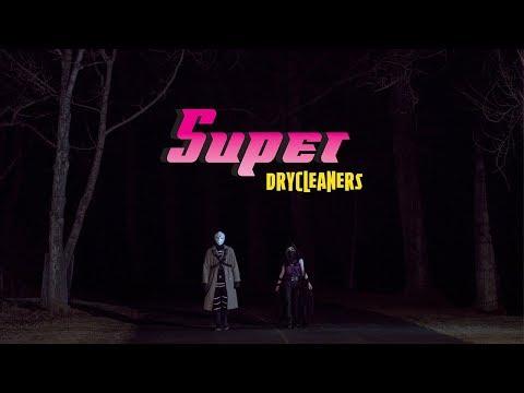 Super Drycleaners - Episode 1 - Mistaken Identity