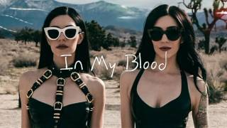 The Veronicas - In My Blood (Español)