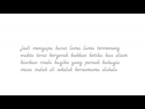 Voor Dilan lirik #DIAADALAHDILANKU