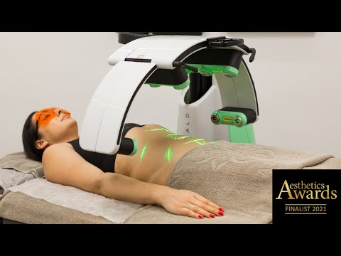 Introducing the Future of Fat Loss | Emerald™ Laser