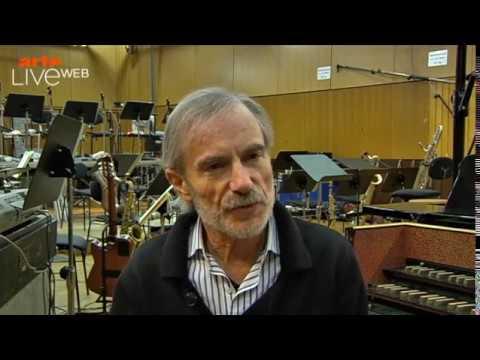 Violinist Jean-Luc Ponty, Part 1 - 43. Deutsches Jazzfestival Frankfurt 2012