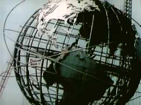 New York City ● 1964 New York World's Fair ● Superb Film
