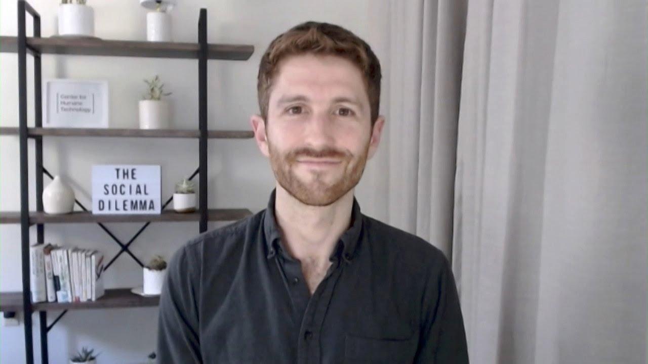 'The Social Dilemma's' Tristan Harris on How to Make Social Media Less Addictive