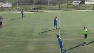Promozione Girone A - Jolly Montemurlo-Lampo 1-2