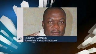 Cameroun, Réaménagement du gouvernement