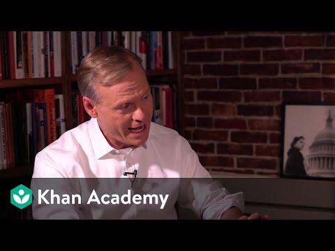 The media and partisanship | Political partecipation | AP US Government and Politics | Khan Academy
