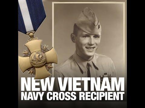 A Final Letter Home | Vietnam Navy Cross Recipient