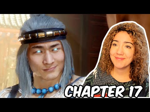 This Ending Is SO GOOD! - Mortal Kombat 11 Aftermath Story Chapter 17 Walkthrough + Ending