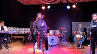 RastaBwoyKell Egypt Live Performance