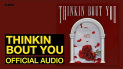 KATIE - Thinkin Bout You (Official Audio)
