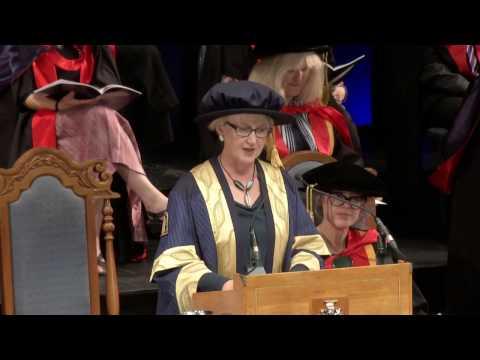 Graduation April 2017 - Auckland - Ceremony 4   Massey University