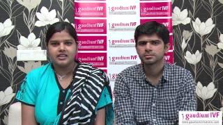 IVF in India