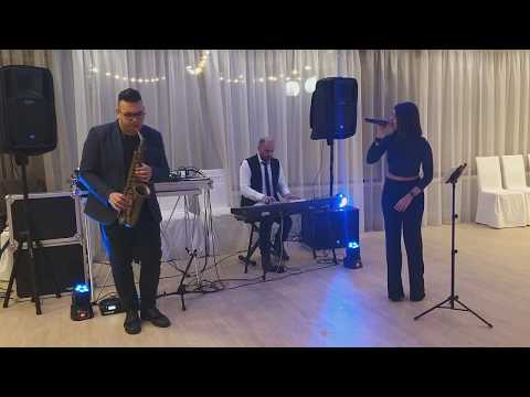 Smooth Jazz Trio - For Events