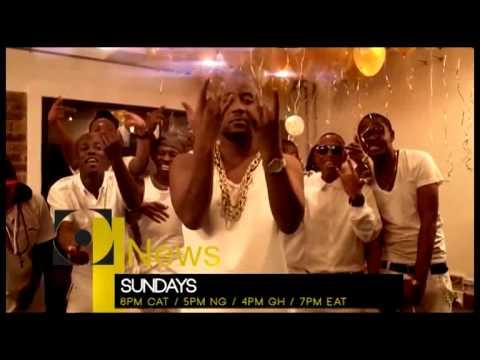 Channel O Africa O-news Promo